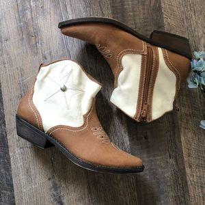 American Rag | Cowboy Booties